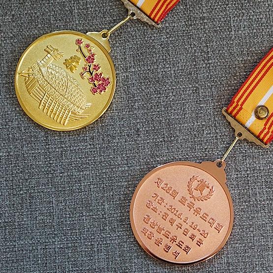 YSB14614-메달