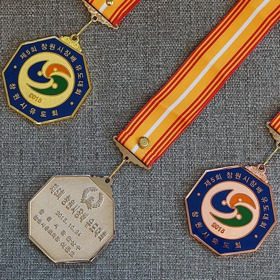 YSB14615-메달
