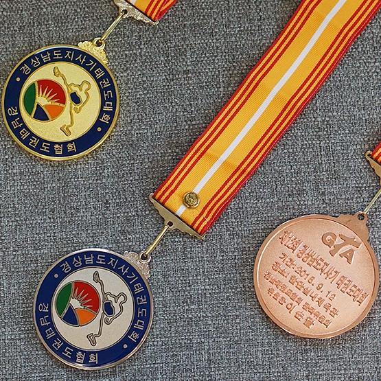 YSB14616-메달